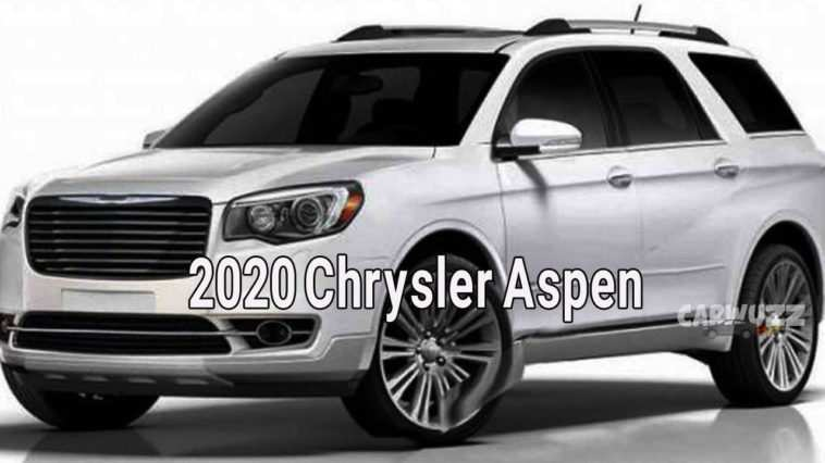 20 Concept of 2020 Chrysler Aspen Reviews by 2020 Chrysler Aspen