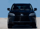 20 Concept of 2020 Lexus Gx Interior with 2020 Lexus Gx