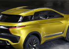 20 Concept of 2020 Mitsubishi Outlander Sport Performance with 2020 Mitsubishi Outlander Sport