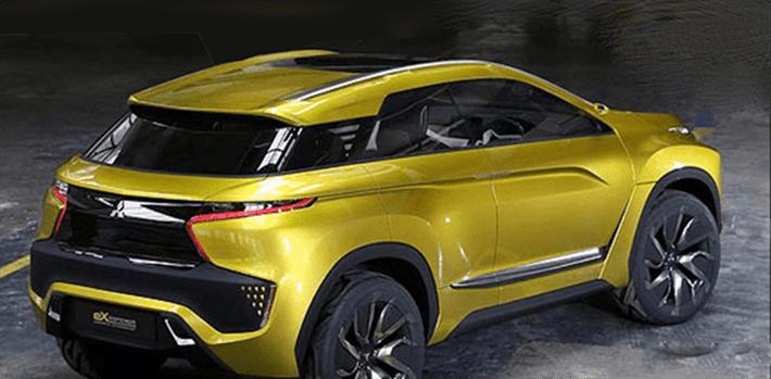 20 Concept of 2020 Mitsubishi Outlander Sport Performance with 2020 Mitsubishi Outlander Sport