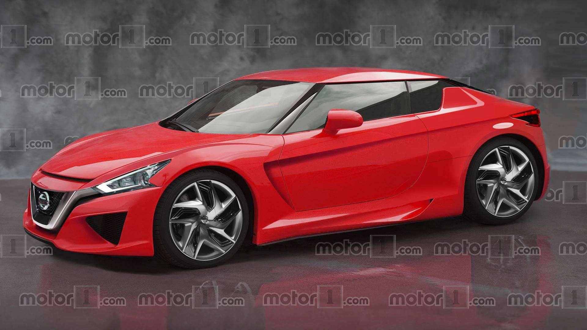 20 Concept of 2020 Nissan Z Price and Review by 2020 Nissan Z