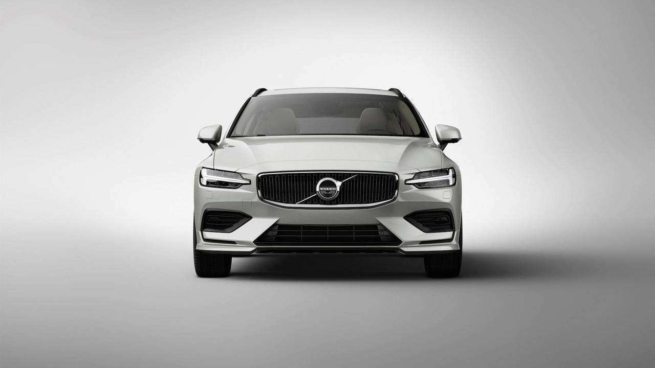 20 Concept of 2020 Volvo V60 Length Performance for 2020 Volvo V60 Length