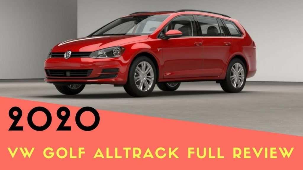 20 Concept of 2020 Vw Golf Sportwagen Prices by 2020 Vw Golf Sportwagen