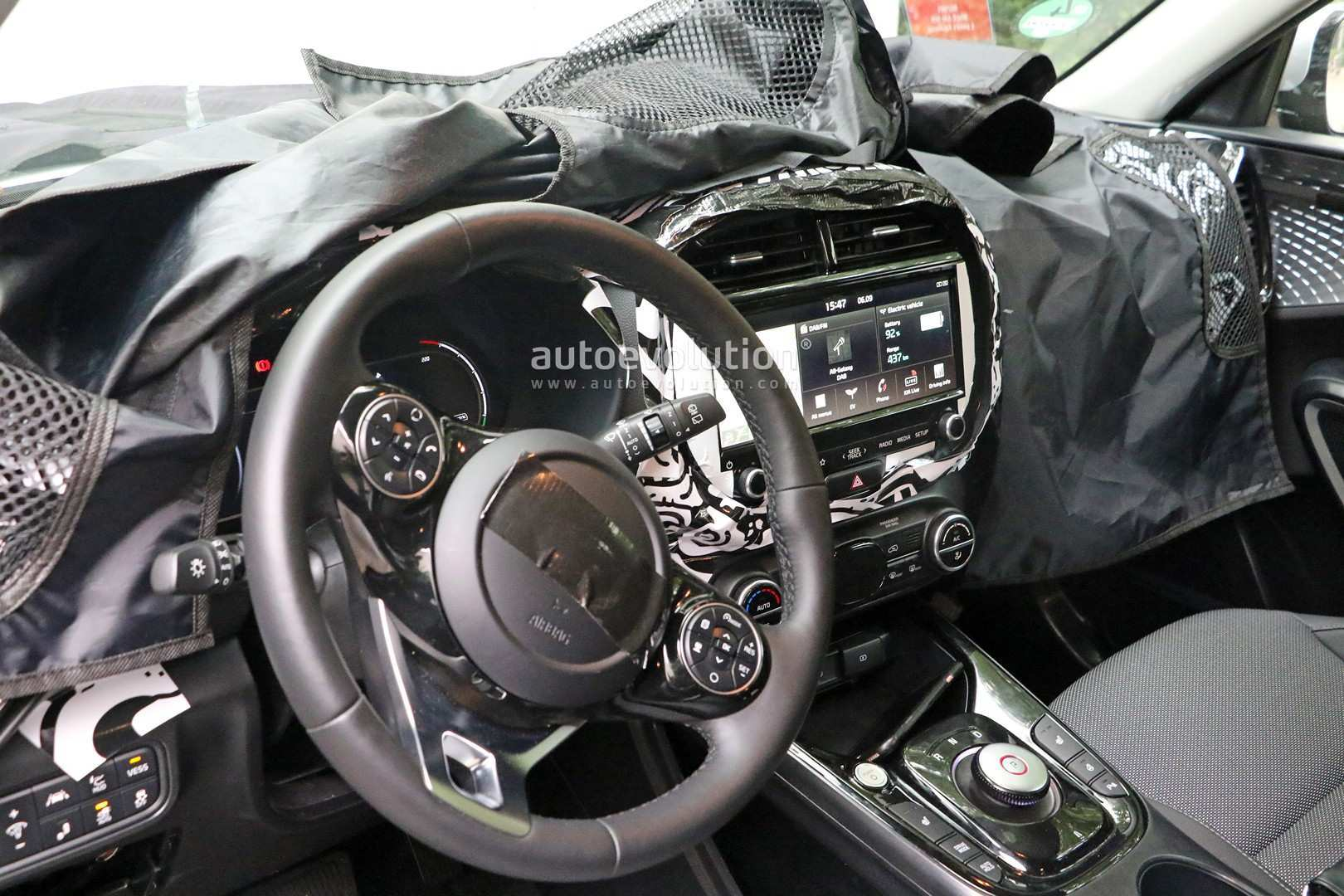 20 Concept of Kia Hybrid 2020 Photos by Kia Hybrid 2020