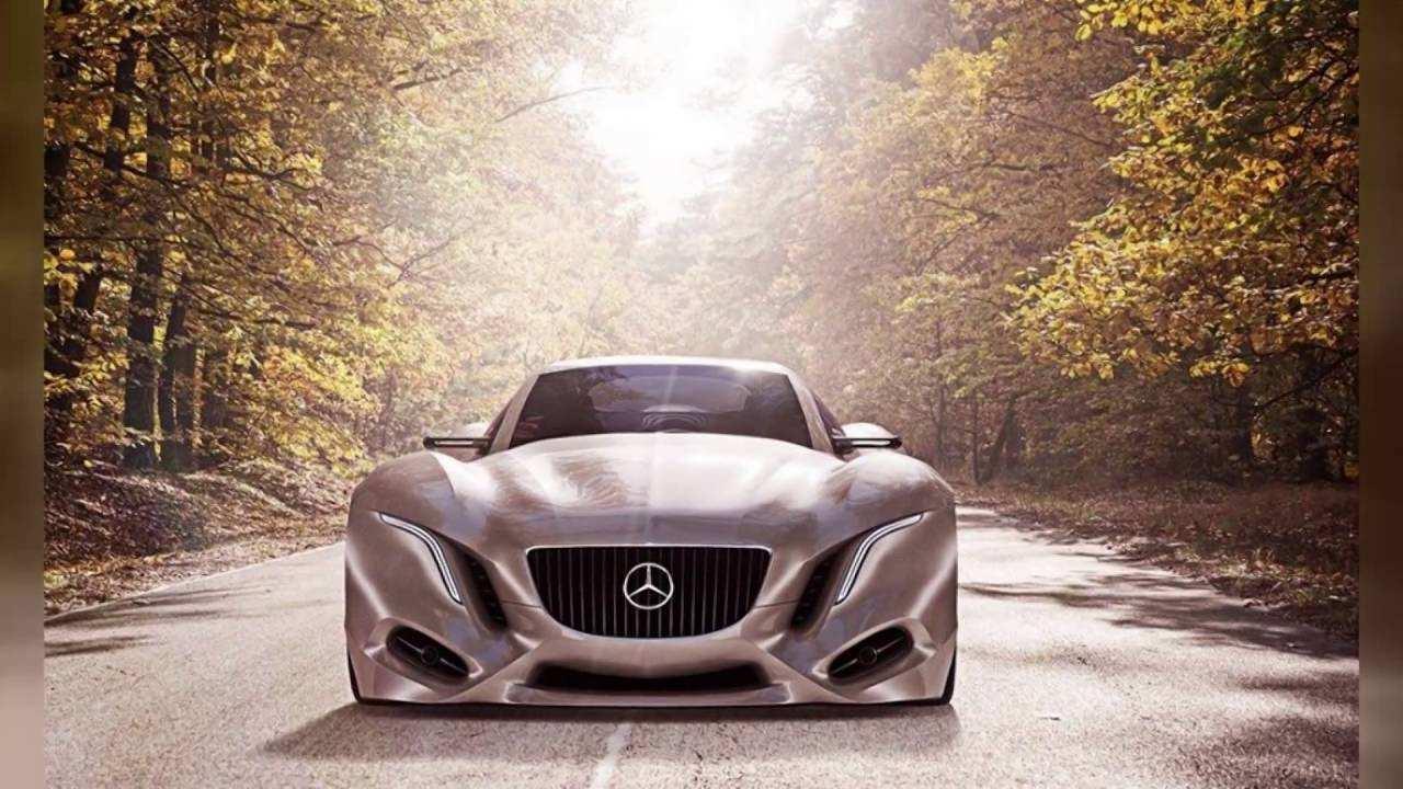 20 Concept of Mercedes New Conceptlen 2020 New Concept with Mercedes New Conceptlen 2020