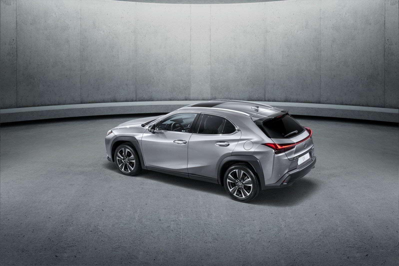 20 Concept of Ux Lexus 2020 Rumors with Ux Lexus 2020
