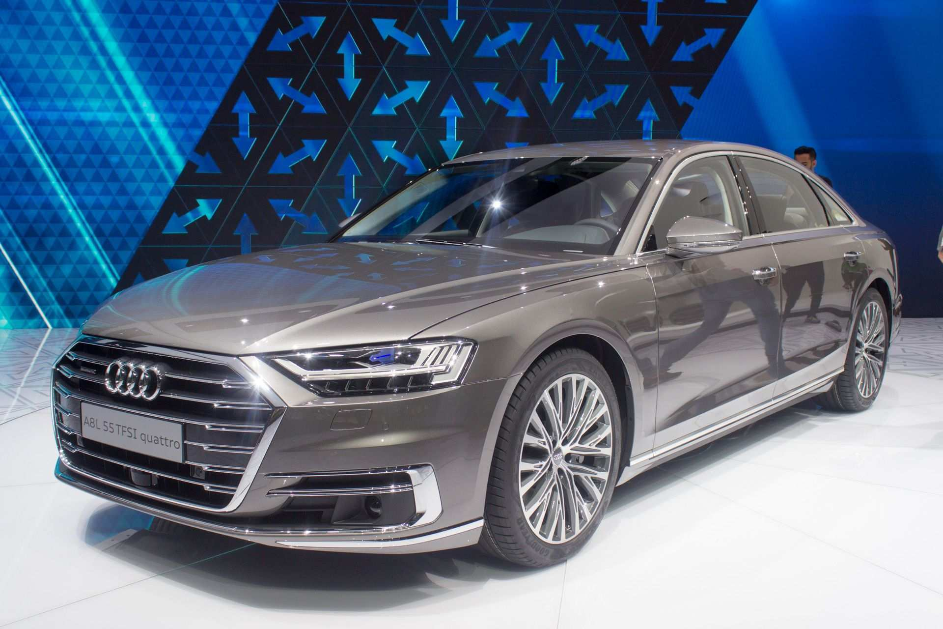 20 Gallery of 2020 Audi A8 L In Usa Exterior and Interior with 2020 Audi A8 L In Usa