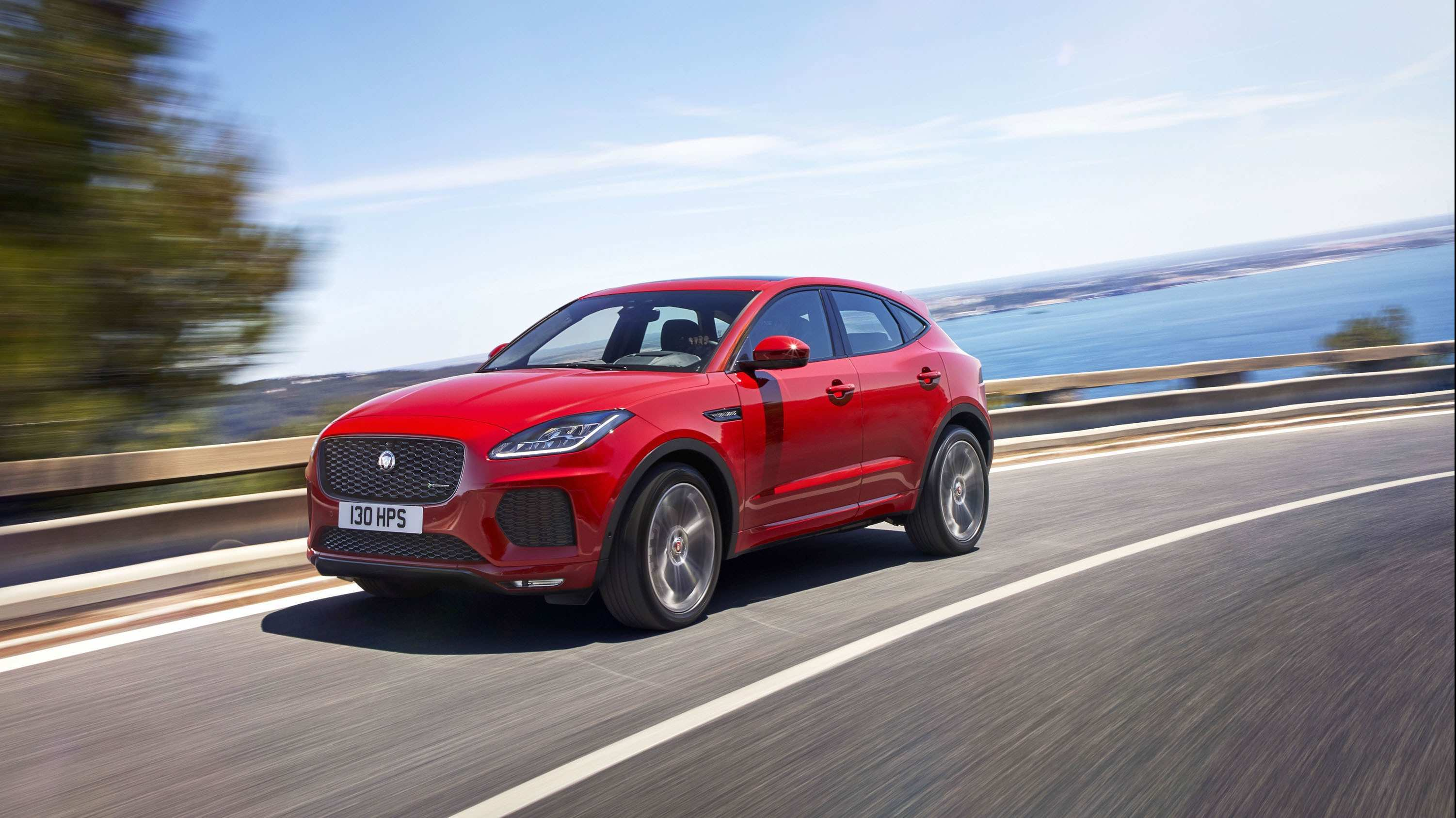 20 Gallery of 2020 Jaguar Crossover Images with 2020 Jaguar Crossover