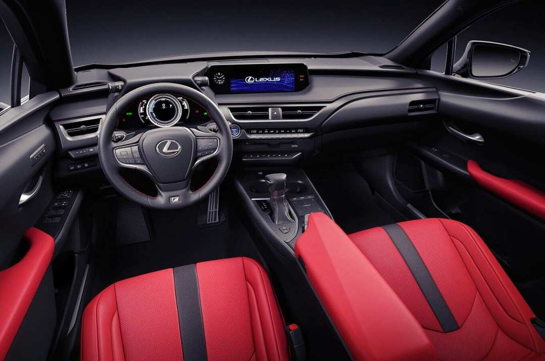 20 Gallery of 2020 Lexus Rx 350 F Sport Suv Ratings by 2020 Lexus Rx 350 F Sport Suv