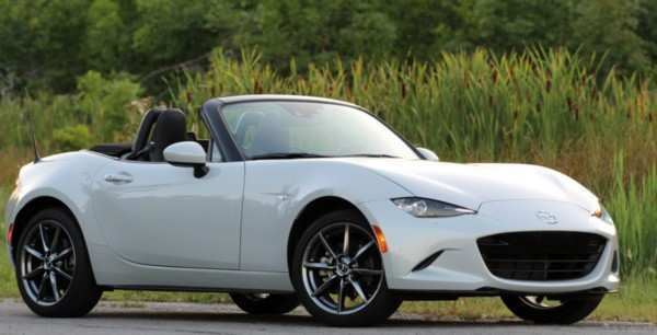 20 Gallery of 2020 Mazda MX 5 Reviews with 2020 Mazda MX 5