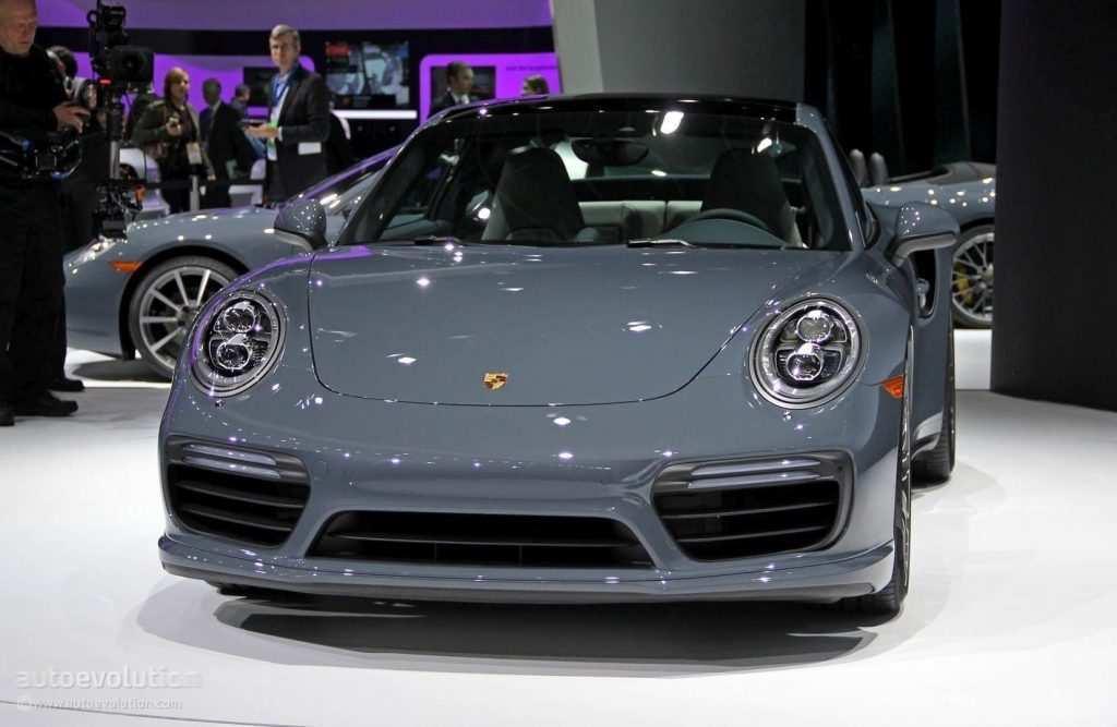 20 Gallery of 2020 Porsche Cayenne Turbo S Configurations for 2020 Porsche Cayenne Turbo S