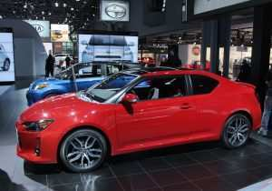 20 Gallery of 2020 Scion Tced Concept by 2020 Scion Tced