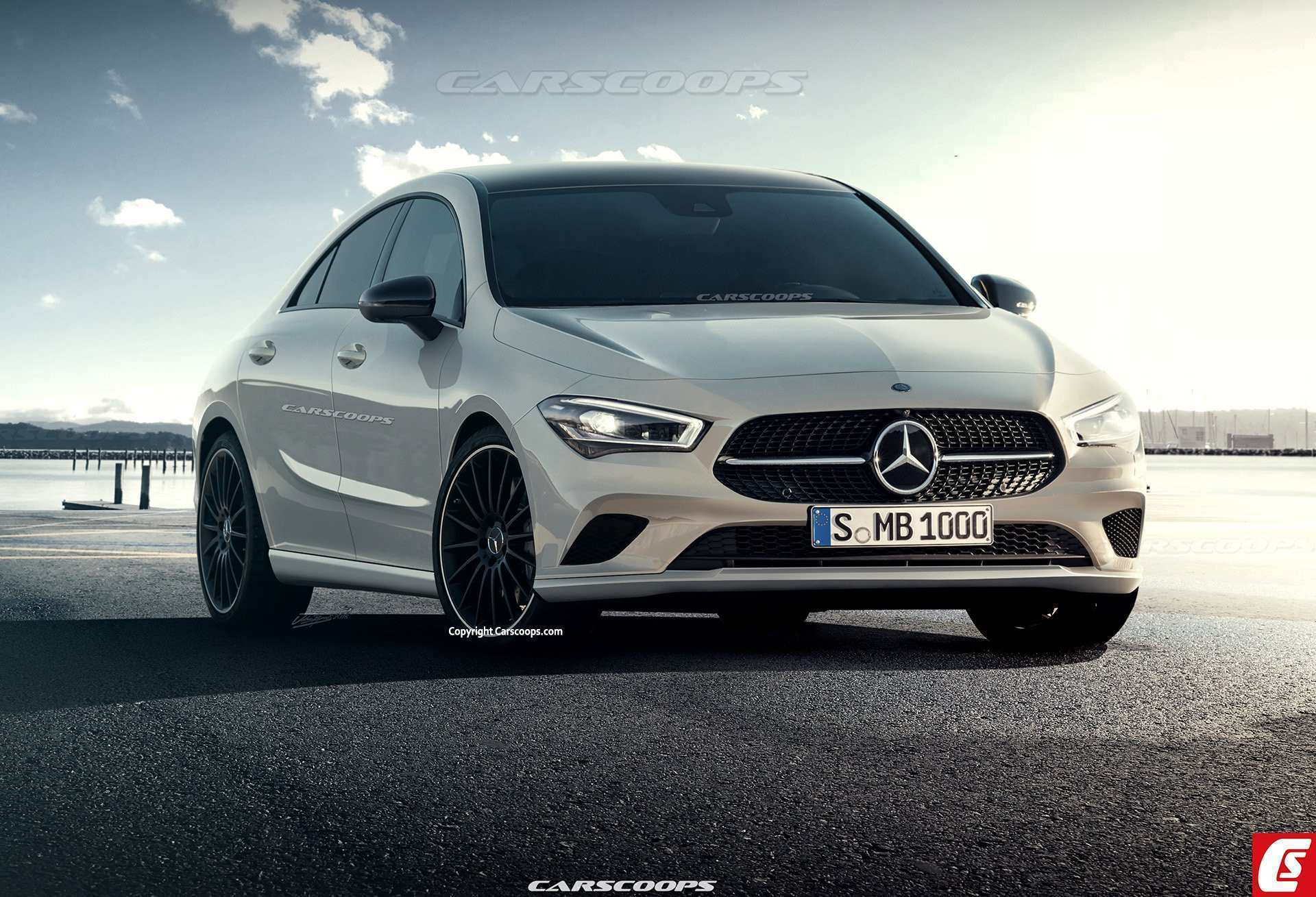 20 Gallery of Mercedes Cla 2020 Exterior Date Reviews by Mercedes Cla 2020 Exterior Date