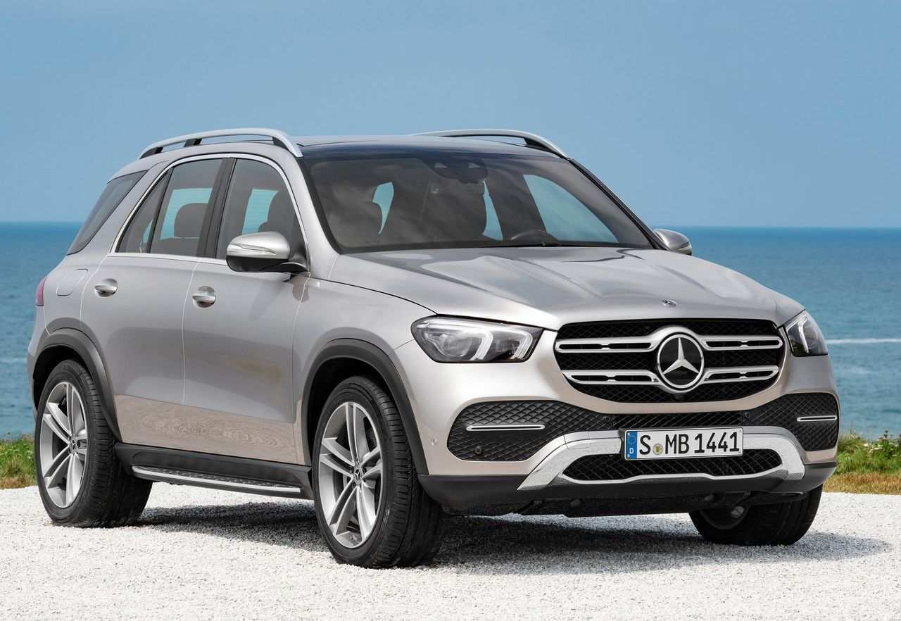 20 Gallery of Mercedes Gle 2020 Hybrid Ratings for Mercedes Gle 2020 Hybrid