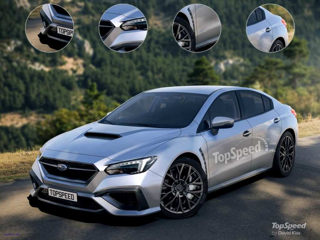 20 Gallery of Subaru Plug In Hybrid 2020 Style by Subaru Plug In Hybrid 2020