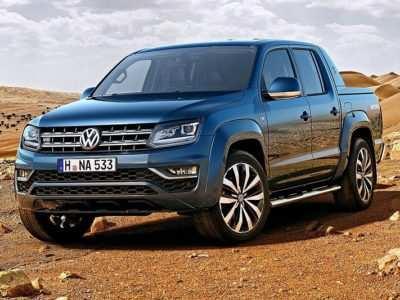 20 Gallery of Volkswagen Truck 2020 Concept with Volkswagen Truck 2020