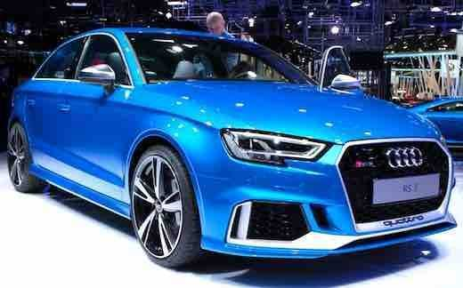 20 Great 2020 Audi RS3 Review by 2020 Audi RS3