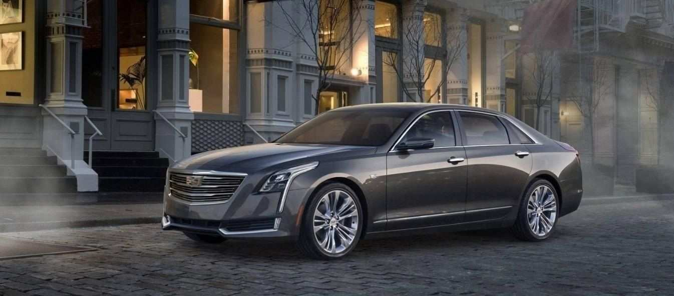 20 Great 2020 Cadillac Ciana Price and Review by 2020 Cadillac Ciana