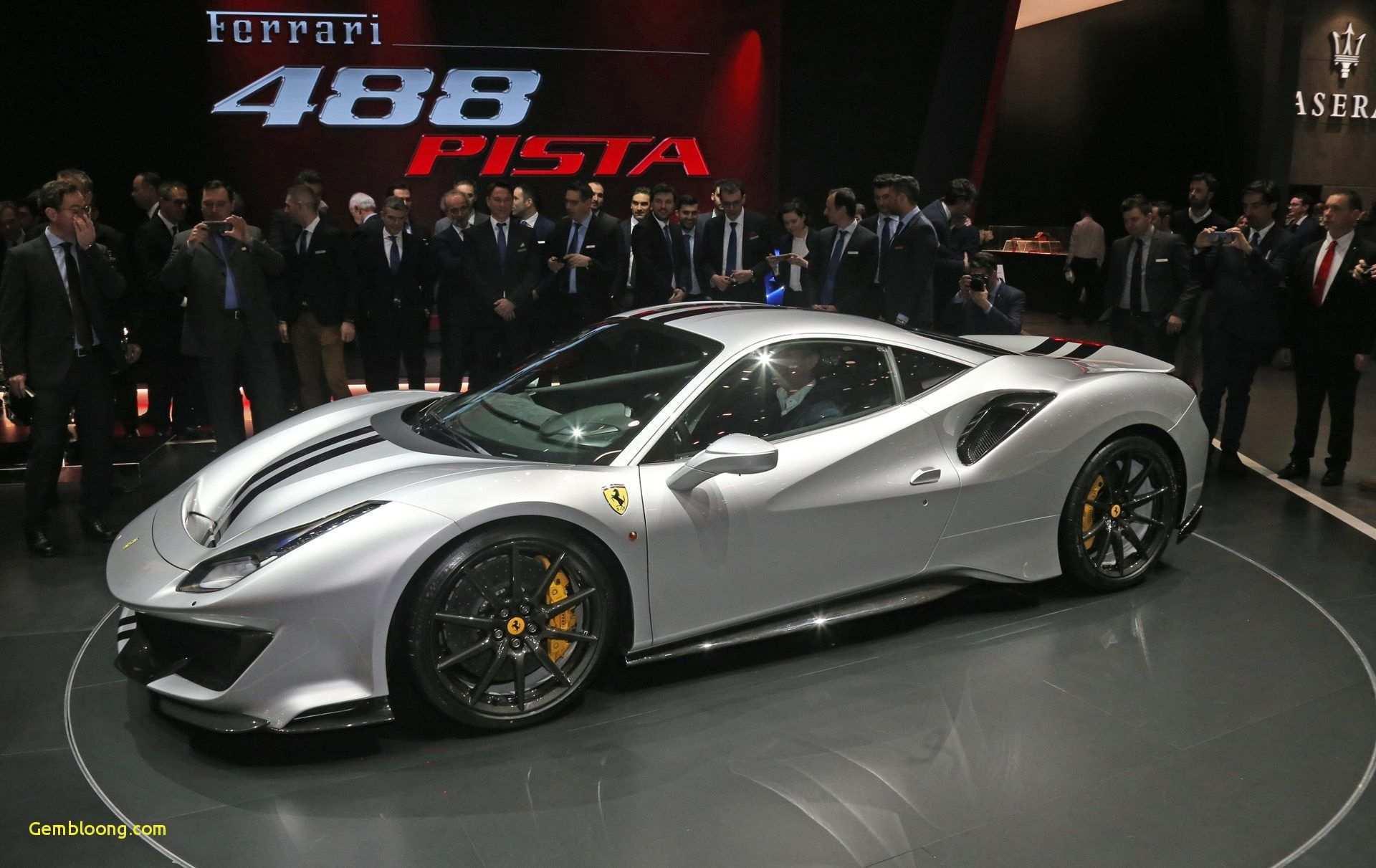 20 Great 2020 Ferrari 488 GTB History for 2020 Ferrari 488 GTB