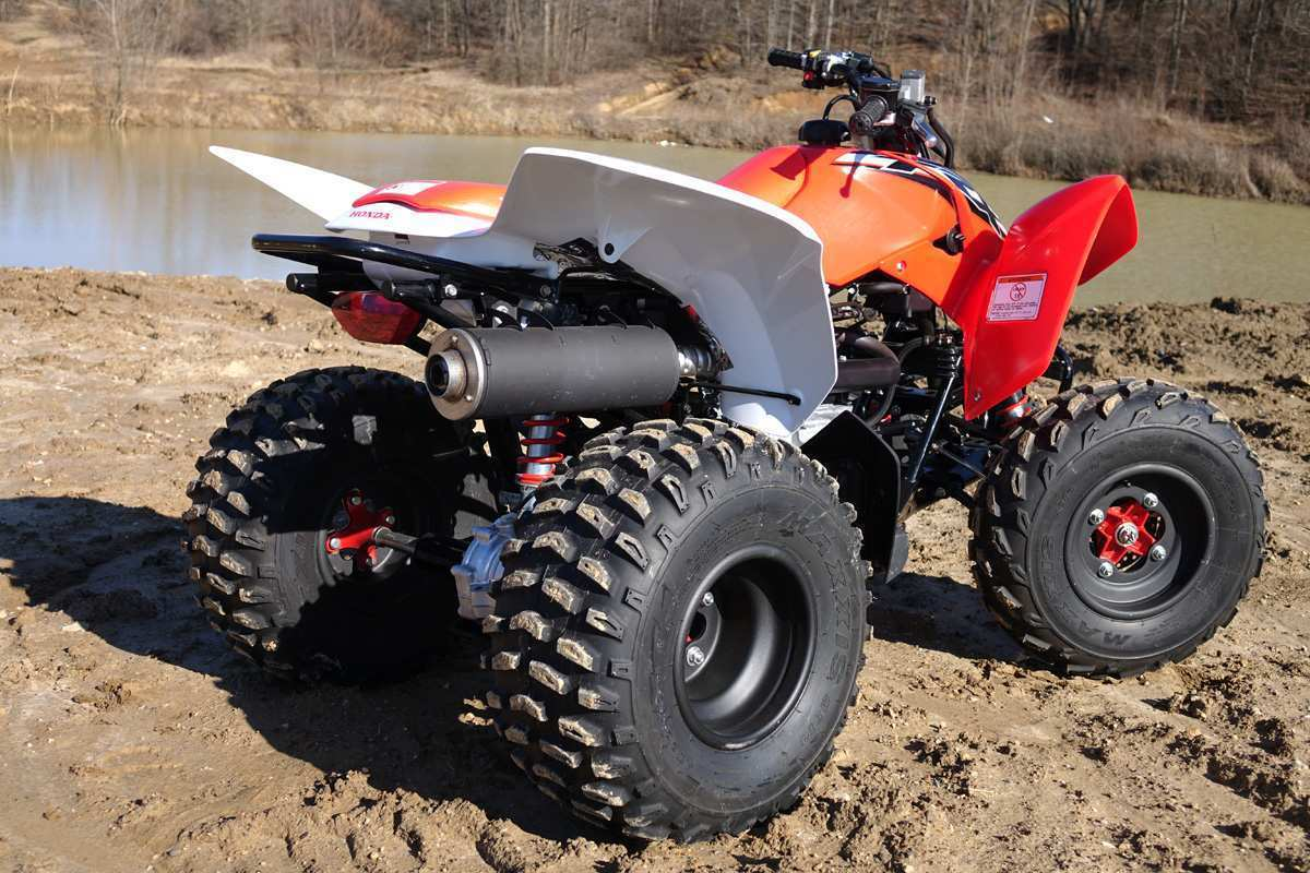 20 Great 2020 Honda Trx250X Spesification with 2020 Honda Trx250X