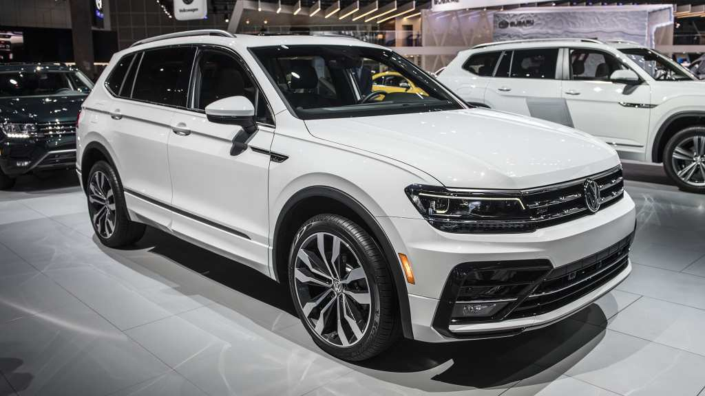 20 Great 2020 VW Tiguan 2018 Specs and Review by 2020 VW Tiguan 2018