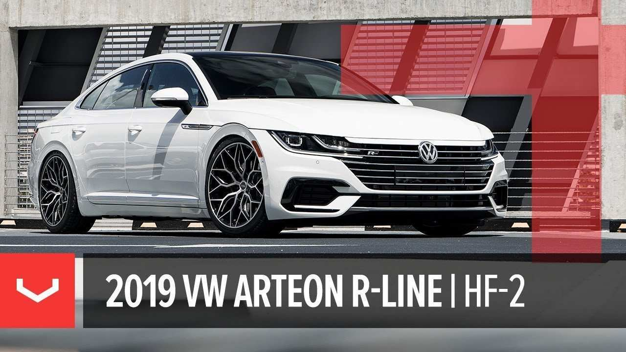20 Great 2020 Volkswagen Arteon R Line Review for 2020 Volkswagen Arteon R Line