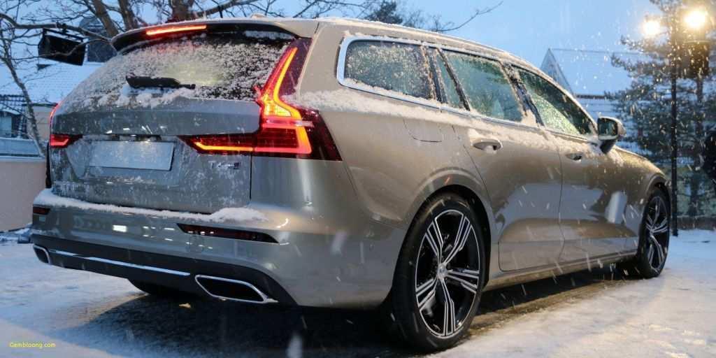 20 Great 2020 Volvo Xc70 New Generation Wagon Performance and New Engine with 2020 Volvo Xc70 New Generation Wagon