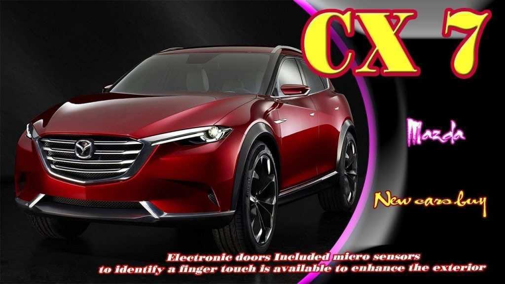 20 Great Mazda Cx 9 2020 New Concept Prices for Mazda Cx 9 2020 New Concept