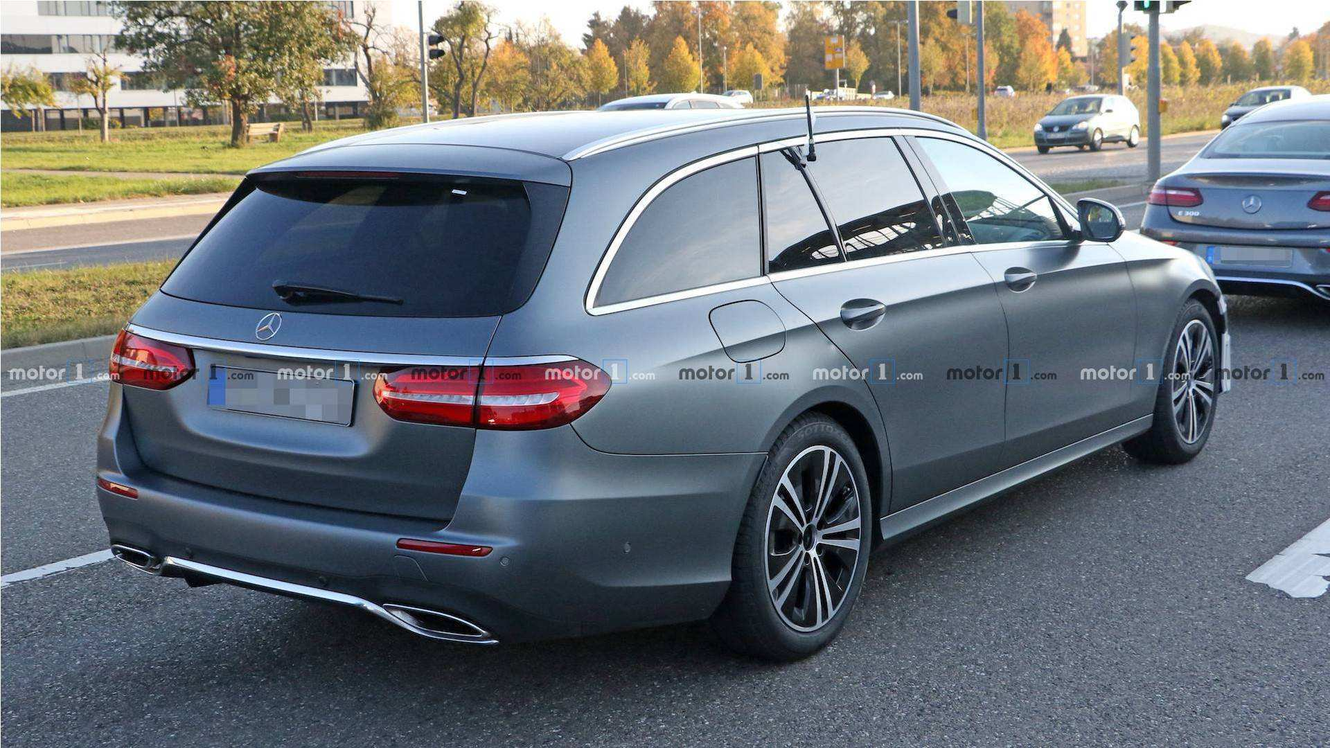 20 Great Mercedes 2020 E450 Specs and Review by Mercedes 2020 E450