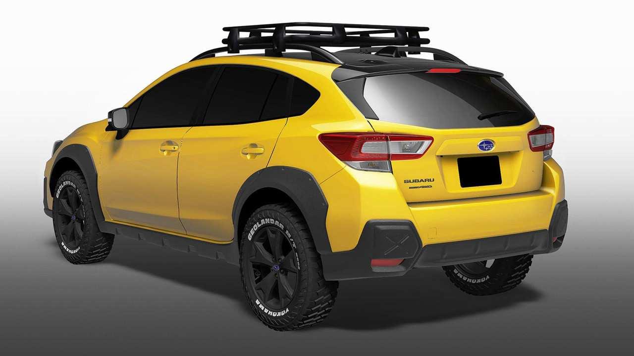 20 Great Subaru 2020 Xv Style for Subaru 2020 Xv