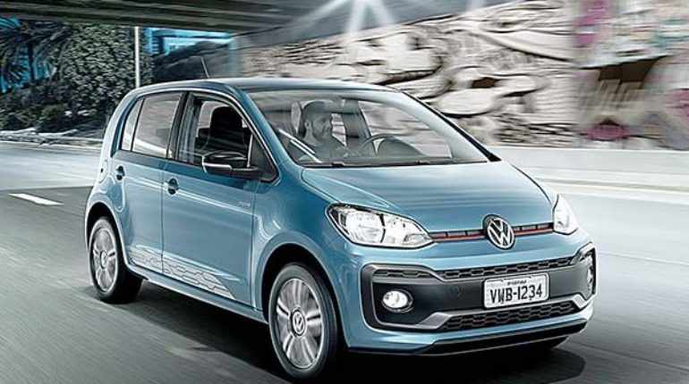 20 Great VW Up 2020 Pictures with VW Up 2020