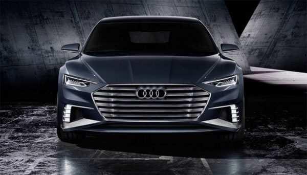 20 New 2020 Audi A8 2020 History by 2020 Audi A8 2020