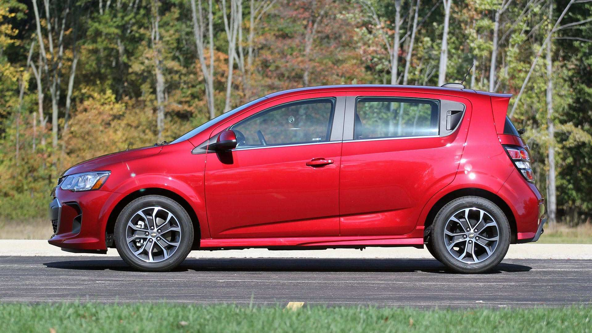 20 New 2020 Chevy Sonic Review for 2020 Chevy Sonic