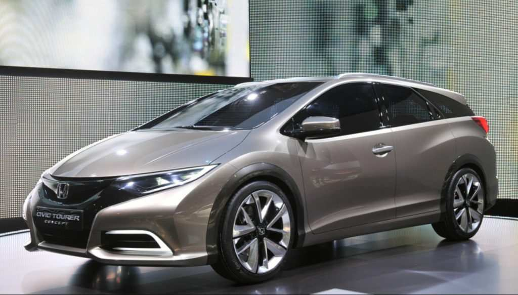 20 New 2020 Honda Civic Coupe New Concept by 2020 Honda Civic Coupe