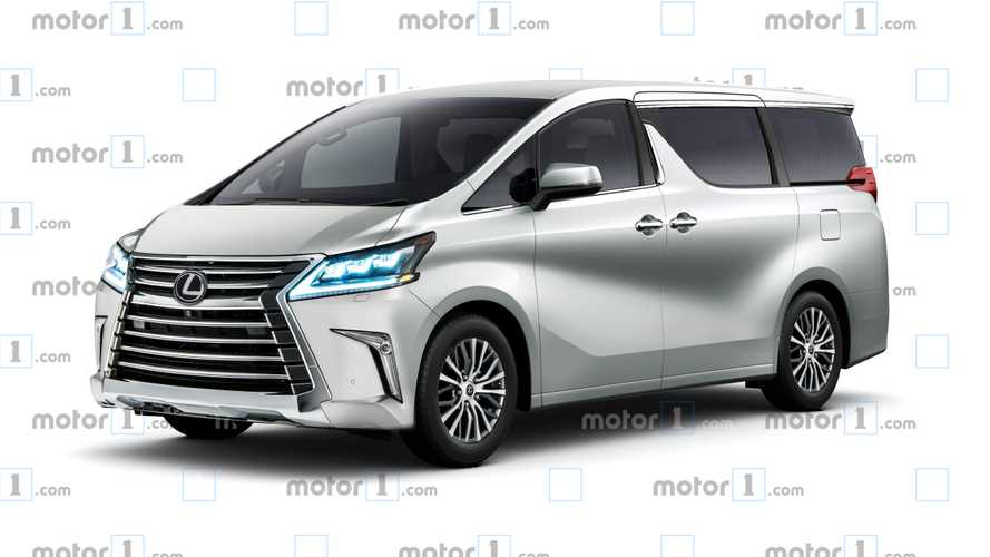 20 New 2020 Lexus Minivan Ratings for 2020 Lexus Minivan