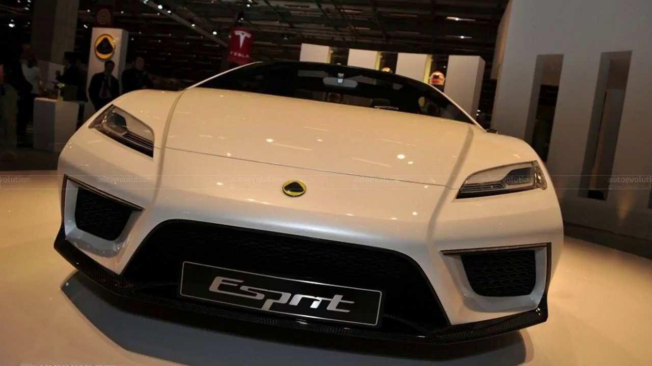 20 New 2020 Lotus Esprit Price and Review for 2020 Lotus Esprit