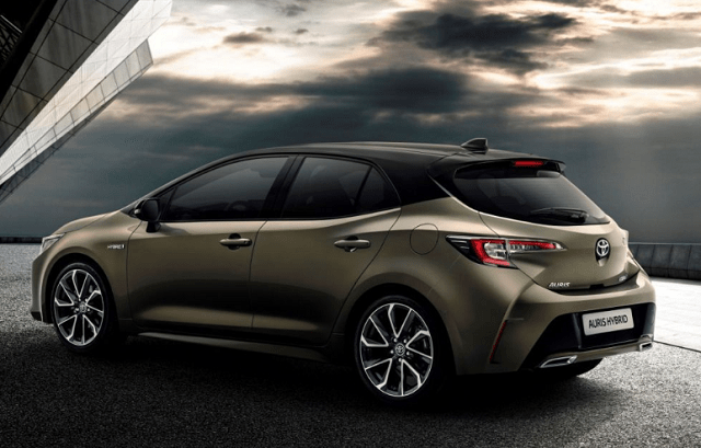20 New 2020 Toyota Auris Pictures by 2020 Toyota Auris