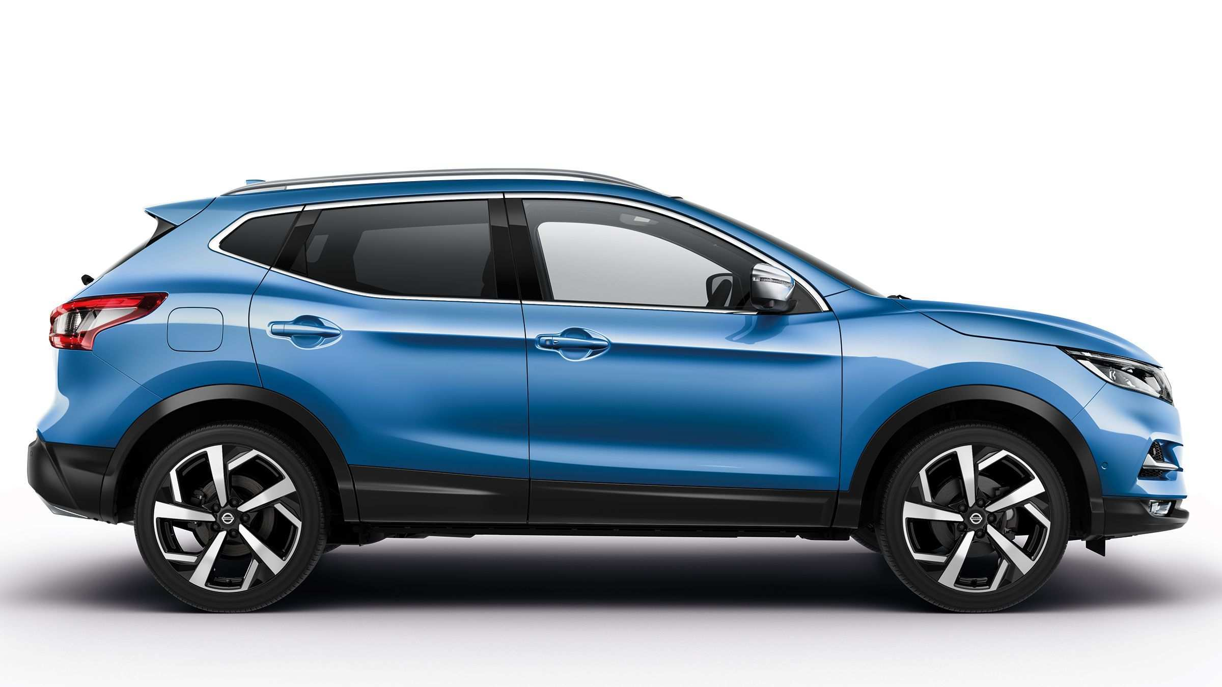 20 New Nissan Qashqai 2020 Colors Review with Nissan Qashqai 2020 Colors