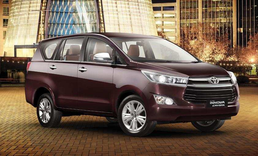 20 New Toyota Innova Crysta 2020 New Concept First Drive for Toyota Innova Crysta 2020 New Concept