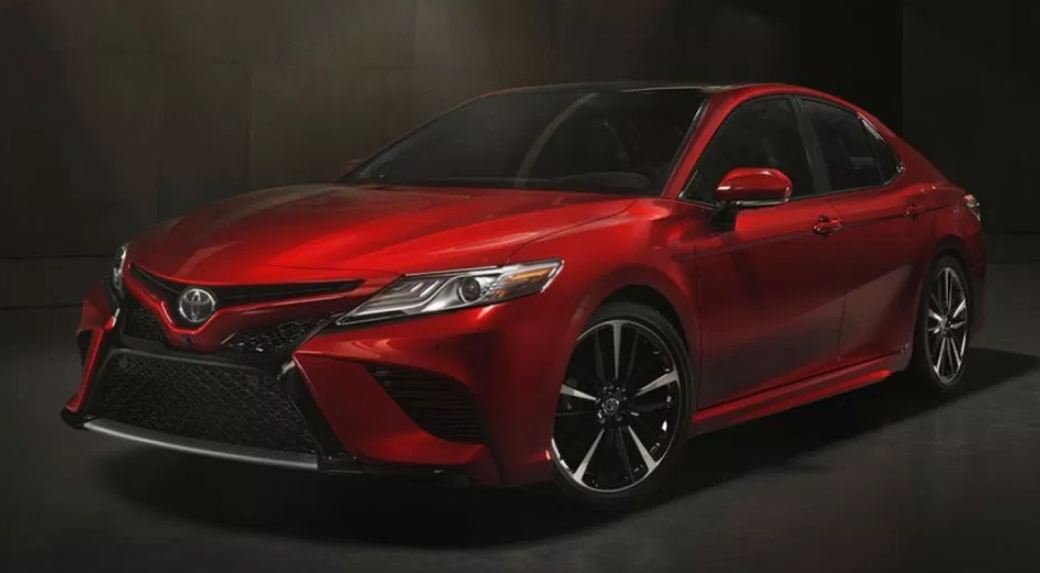 20 New Toyota Xle 2020 Redesign with Toyota Xle 2020