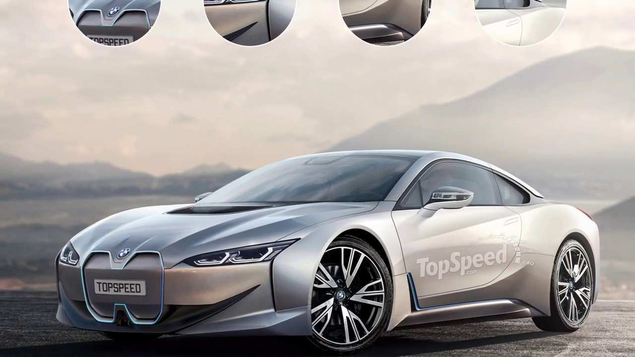 20 The 2020 BMW New Concepts Style for 2020 BMW New Concepts
