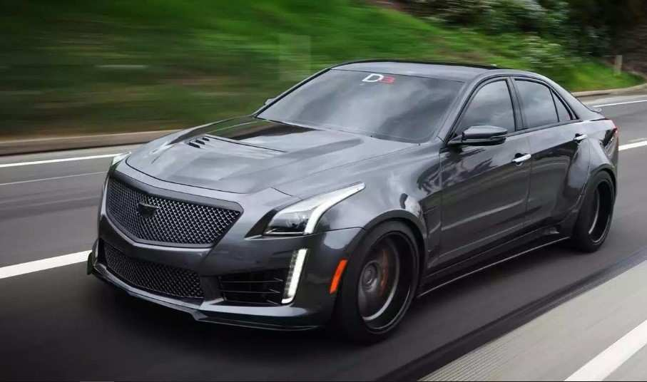 20 The 2020 Cadillac LTS Specs and Review by 2020 Cadillac LTS