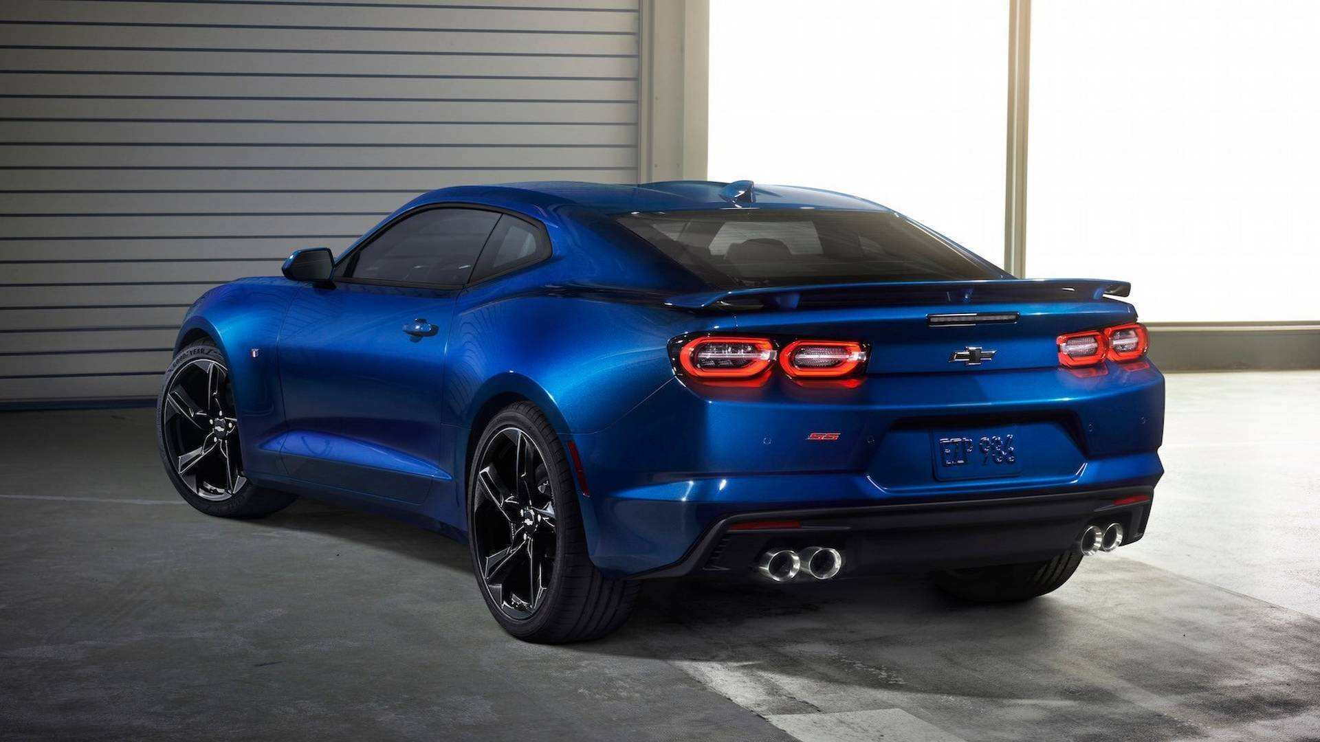 20 The 2020 Chevrolet Camaro Pricing by 2020 Chevrolet Camaro