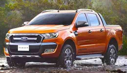 20 The 2020 Ford Ranger Usa Model with 2020 Ford Ranger Usa