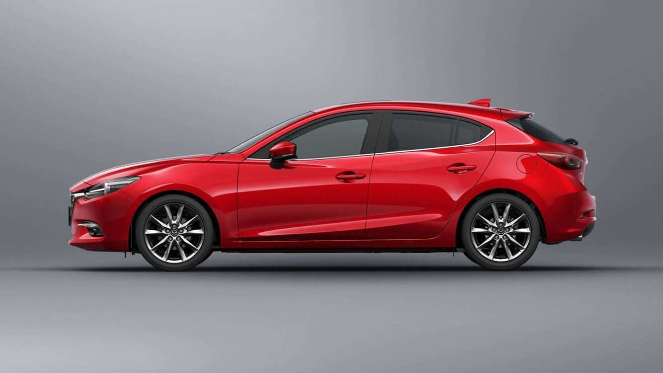 20 The 2020 Mazda 3 Turbo First Drive for 2020 Mazda 3 Turbo
