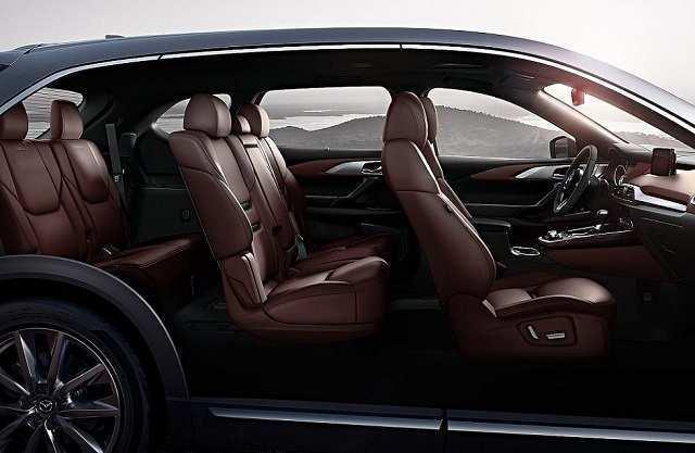 20 The 2020 Mazda Cx 9 Rumors Ratings with 2020 Mazda Cx 9 Rumors