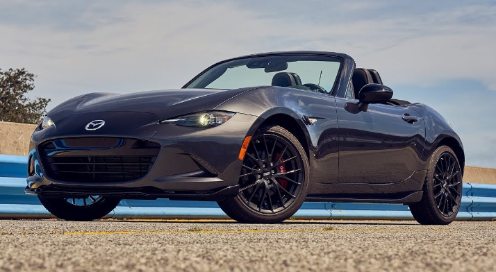 20 The 2020 Mazda MX 5 Miata New Review with 2020 Mazda MX 5 Miata