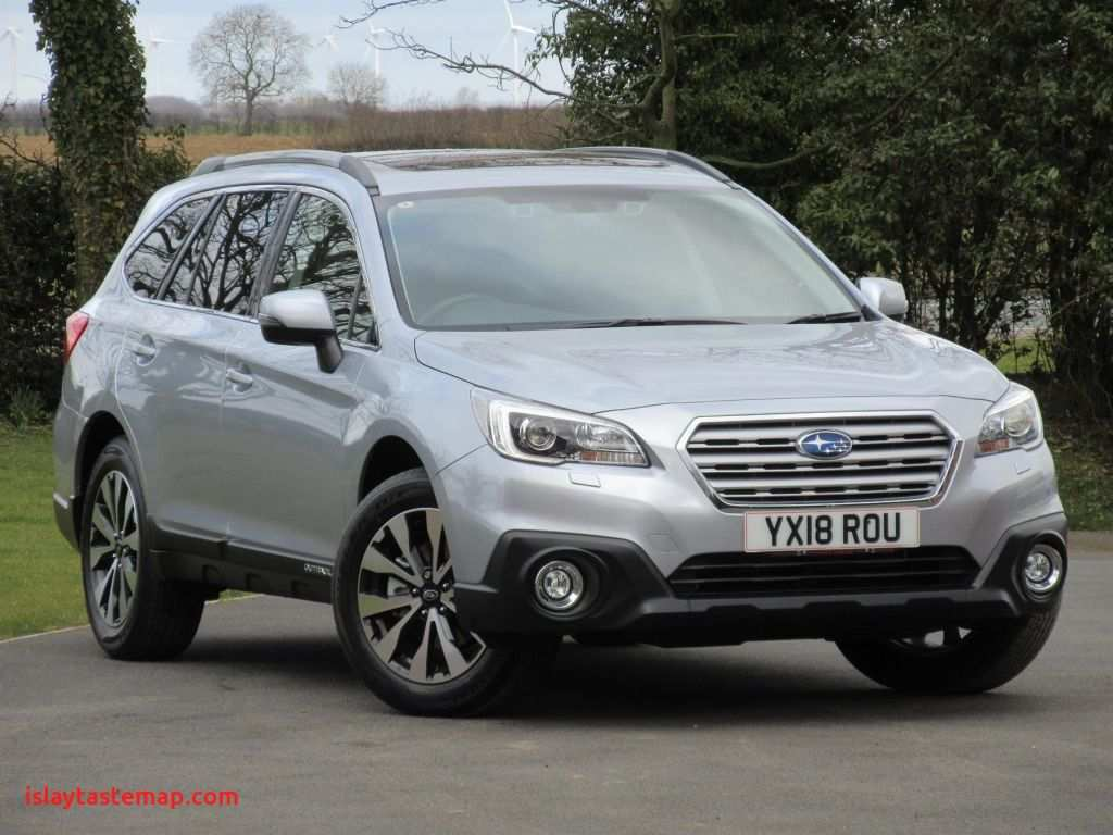 20 The 2020 Subaru Tribeca 2018 Price And Review By 2020