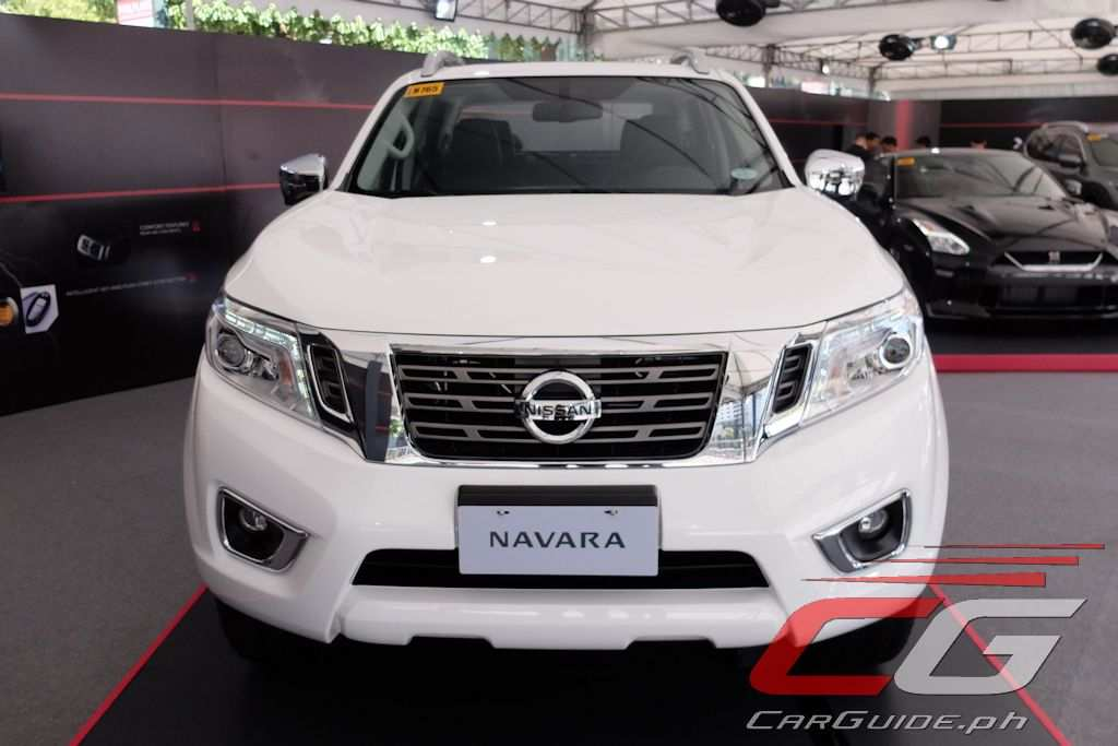 20 The Nissan Navara 2020 Philippines Review by Nissan Navara 2020 Philippines