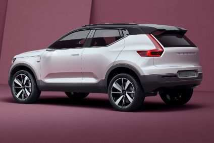 20 The Volvo Overseas Delivery New Concept 2020 Rumors with Volvo Overseas Delivery New Concept 2020